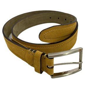 Tommy Bahama Suede Belt Men's Size 34